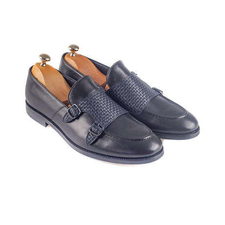 Nikko Loafer // Black (Euro: 38)