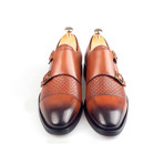 Craig Loafer // Brown (Euro: 38)