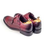 Kensington Loafer // Burgundy (Euro: 42)