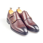 Tate Loafer // Brown (Euro: 38)