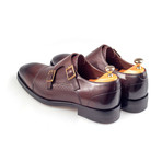 Tate Loafer // Brown (Euro: 44)