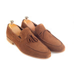 Peter Loafer // Brown (Euro: 39)