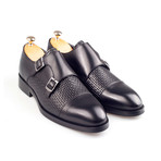 Jeremy  Loafer // Black (Euro: 39)