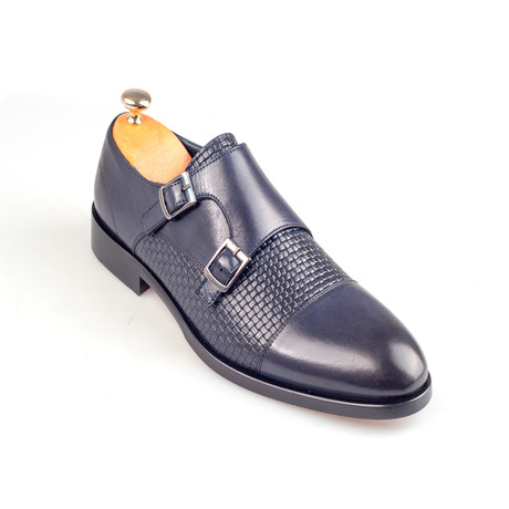 Christopher Loafer // Navy (Euro: 38)