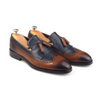 Preston Loafer // Brown (Euro: 39)