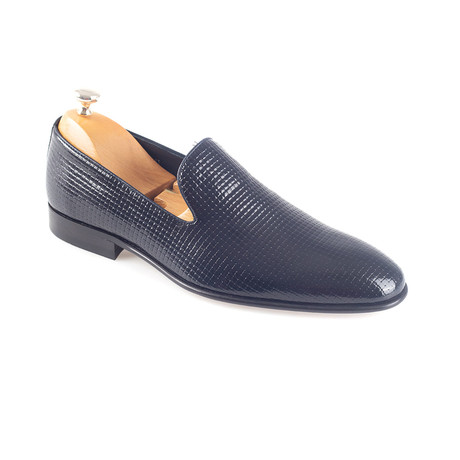 Taylor Loafer // Black (Euro: 38)