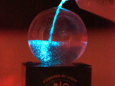 photo of Bioluminescent Bio-Orb by Touch Of Modern