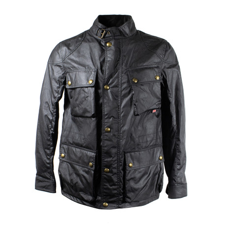 Fieldmaster Jacket // Black (Euro: 44)