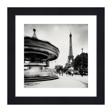 Merry Go Round Study 1 // Paris
