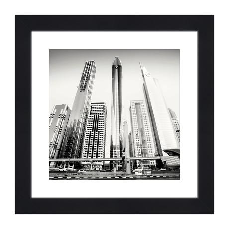 Rockets // Dubai