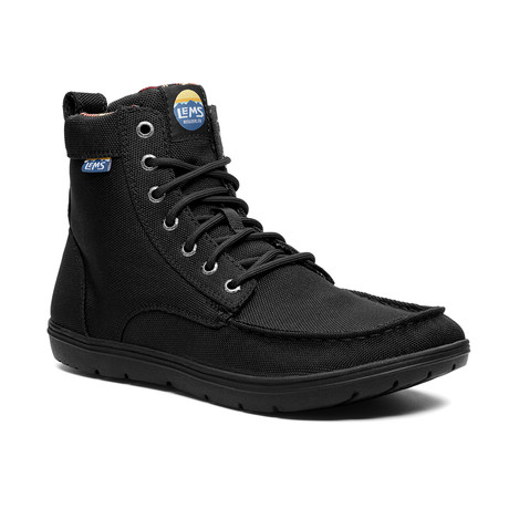 Boulder Boot // Black (Size M3.5/W5)