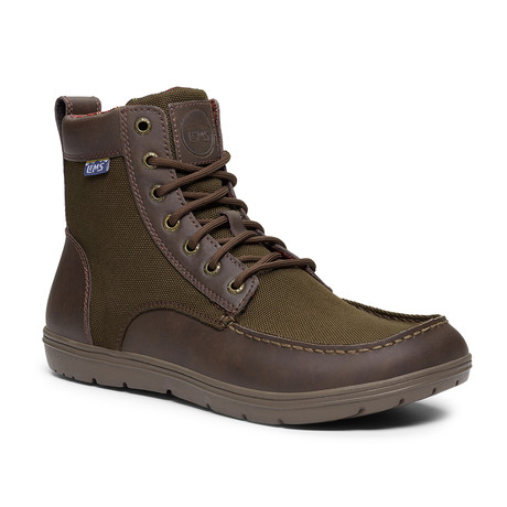 Boulder Boot // Timber (Size M3.5/W5)