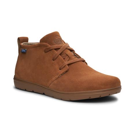 Chukka Boot // Lion's Mane (Size M3.5/W5)