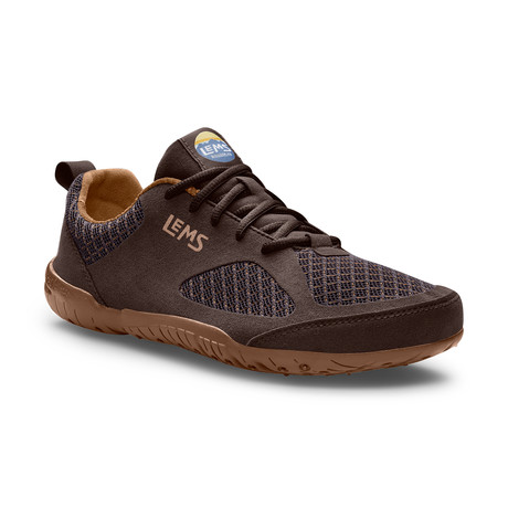 Primal 2 Shoes // Brown (Size M3/W4.5)