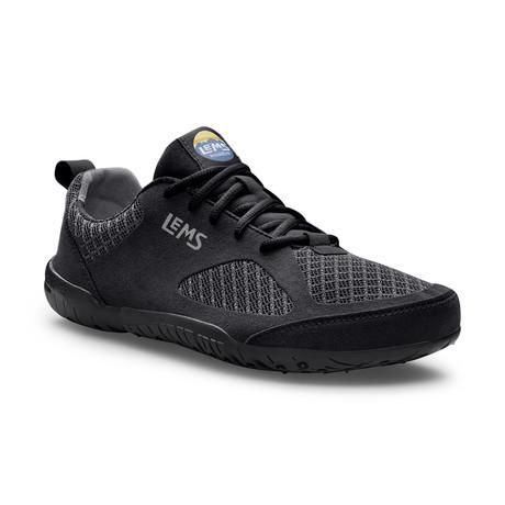 Primal 2 Shoes // Black (Size M3/W4.5)