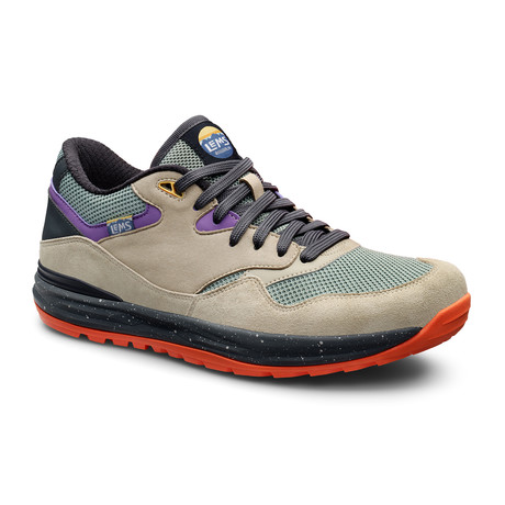 Men's Trailhead Shoes // Mercury Sunset (Size 7)