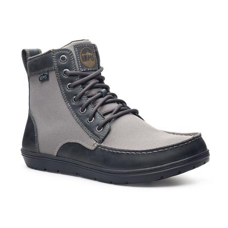 Boulder Boot // Smoke (Size M3.5/W5)