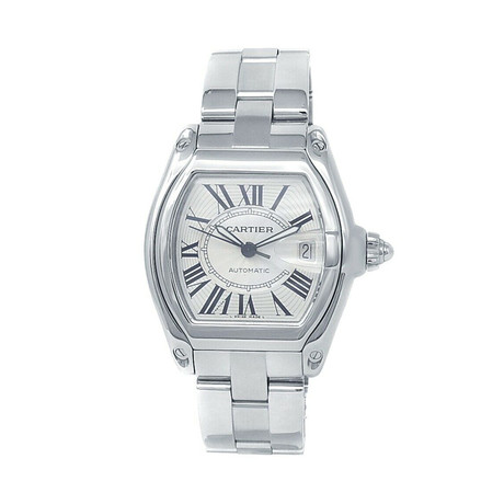 Cartier Roadster Automatic // W62025V3 // Pre-Owned
