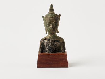 photo of Thai Bronze Buddha by Touch Of Modern