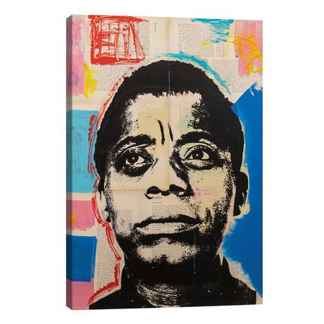 James Baldwin // Dane Shue