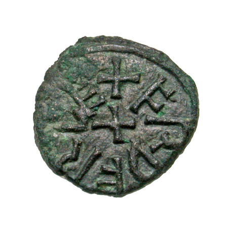 Anglo-Saxon Kings of Northumbria // Aethelred II, 841-844 AD