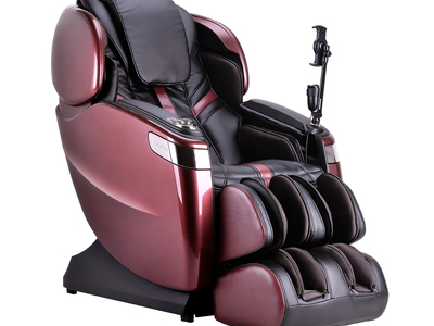 photo of Ogawa Master Drive AI Massage Chair 8800 + Tablet by Touch Of Modern