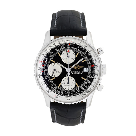 Breitling Old Navitimer II Chronograph Automatic // A13022 // Pre-Owned