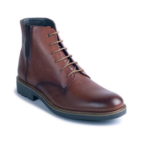 Codete Leather Boot // Brown (Euro: 39)