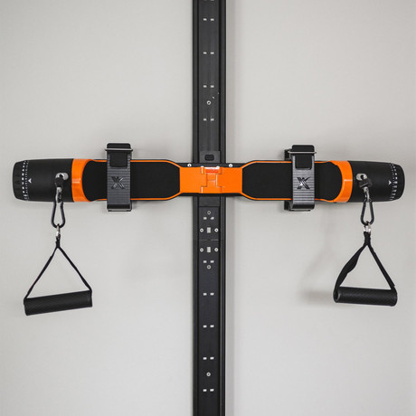MAXPRO Slimeline Wall Track System