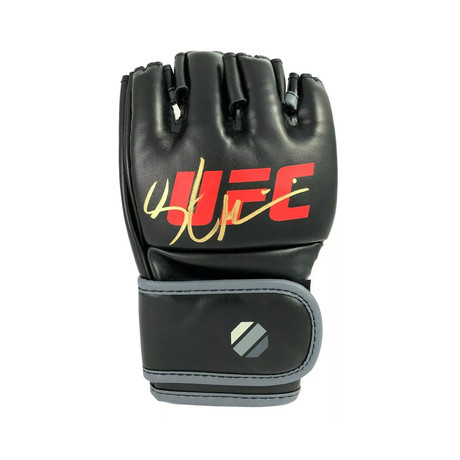 Stipe Miocic // Autographed UFC Glove