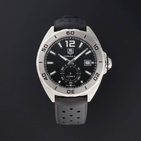 Tag Heuer Formula 1 Calibre 6 Automatic // WAZ2110 // Store Display