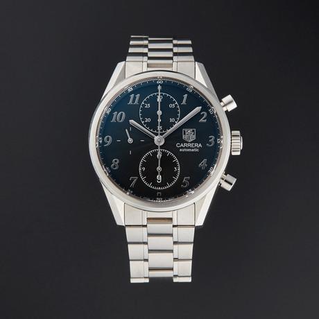 Tag Heuer Carrera Calibre 16 Chronograph Automatic // CAS2110 // Store Display