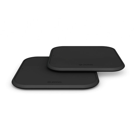 ZENS Single Wireless Charger // DUO Pack