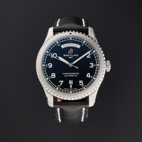 Breitling Aviator Automatic // A45330101B1X1 // New