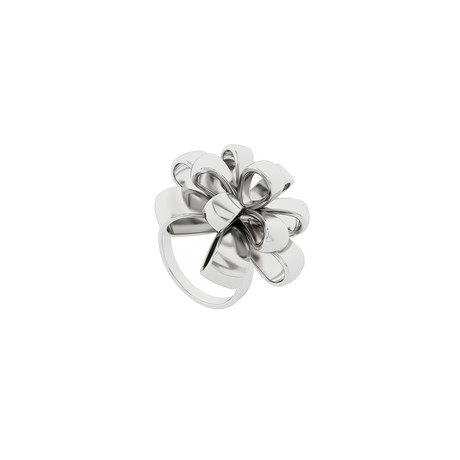 Gift Ring // Sterling Silver (Size 5)