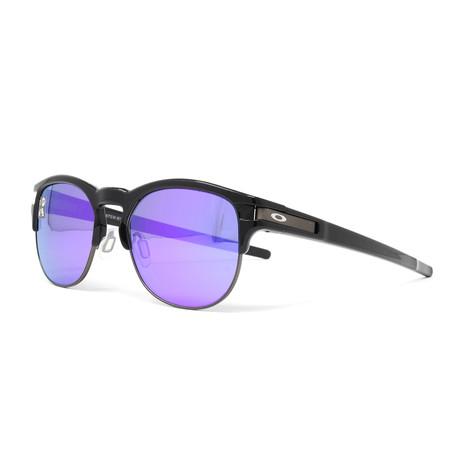 Men's Latch Key M OO9394M Sunglasses // Polished Black