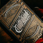 Contraband Playing Cards // Set of 2