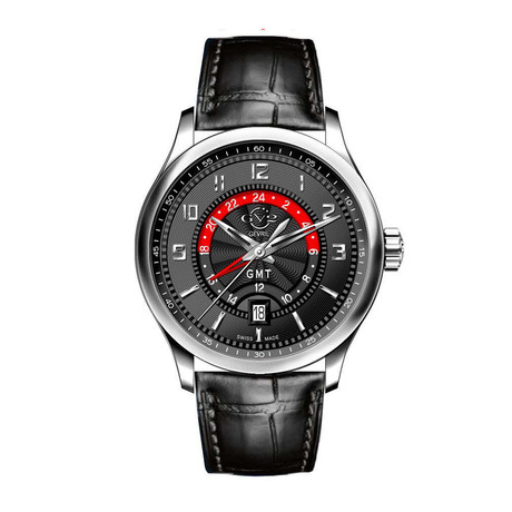 GV2 Giromondo Swiss Quartz // 42303