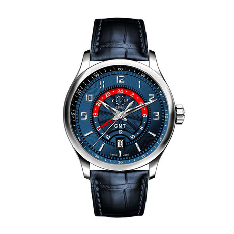 GV2 Giromondo Swiss Quartz // 42302