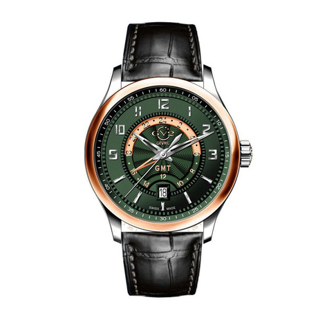 GV2 Giromondo Swiss Quartz // 42304