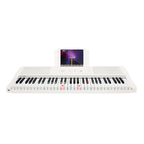 The ONE Light Keyboard // 61 Key