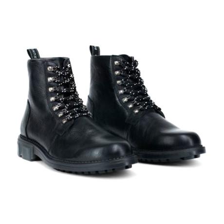 Waters Boot // Black (US: 7)