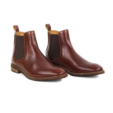 Ferreiro Boot // Cognac (US: 7)
