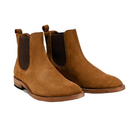 Ferreiro Boot // Tobacco (US: 7)