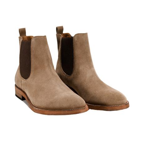 Ferreiro Boot // Taupe (US: 7)