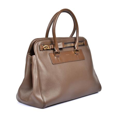Handbag // Light Brown