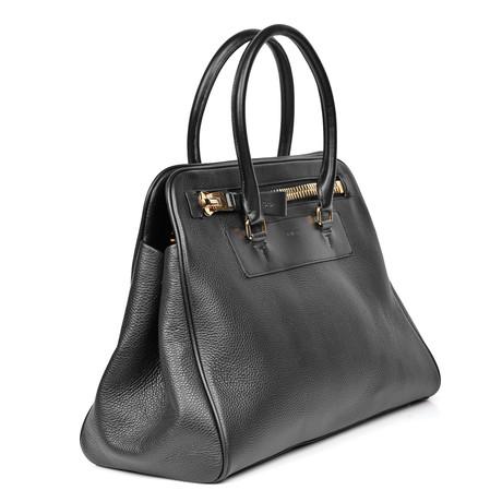 Handbag // Black