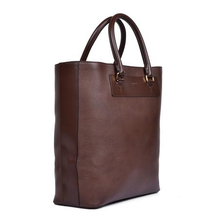 Tom Ford // Tote Bag // Brown