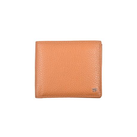 Wallet V1 // Beige