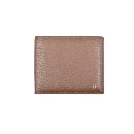 Wallet // Brown